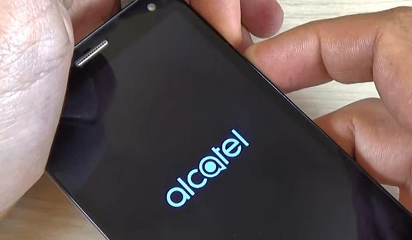 Cómo formatear un celular Alcatel