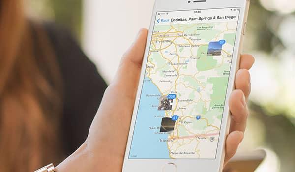 Cómo localizar un iPhone