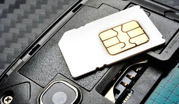 Como clonar un celular y tarjeta SIM