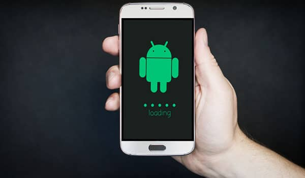 Como formatear un celular Android