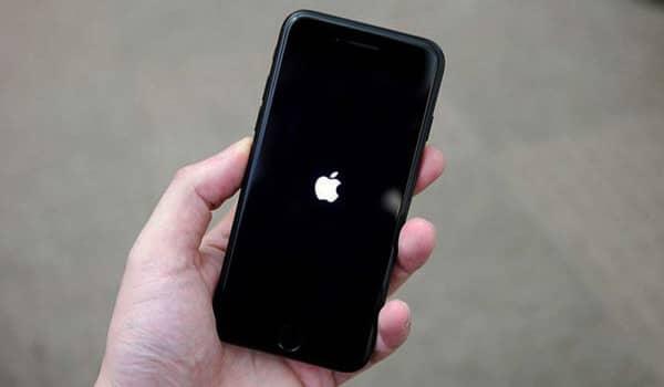 Como formatear un iPhone