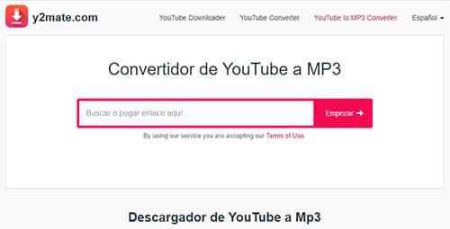 como bajar musica de youtube gratis