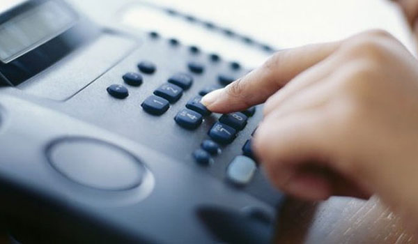 como buscar un telefono fij