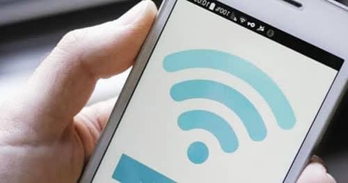 como encontrar una clave wifi
