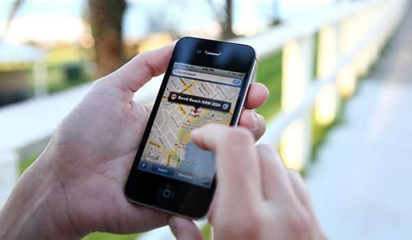 como localizar un numero de celular por internet