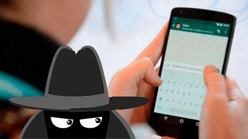 como revisar un celular