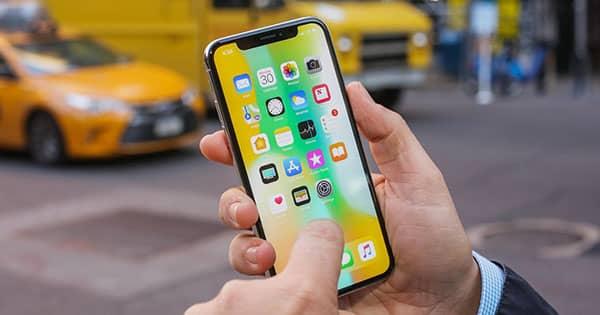 rastrear un celular iphone